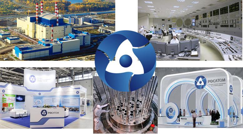 Росатом построит Китаю два блока АЭС